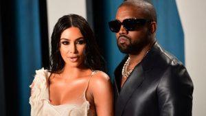 Kanye West asegura que intenta divorciarse de Kim Kardashian