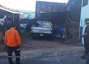 Muere electricista mientras reparaba esmeril en el estado Táchira