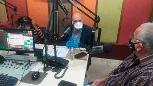 Cerrarán todo Lagunillas este domingo para realizar desinfección total del municipio