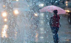 Pronóstico del tiempo para este 5 de febrero en Venezuela