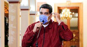 Maduro: La mitad de los casos de COVID-19 son a causa de los «trocheros»