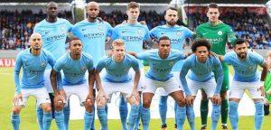 Manchester City puede seguir soñando con ganar la Liga de Campeones