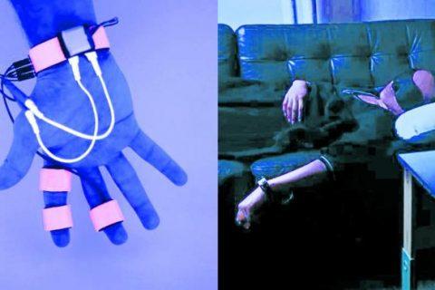 Inventan un dispositivo que podría manipular los sueños