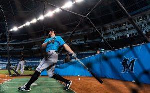 MLB en alerta tras casos positivos recientes de COVID-19