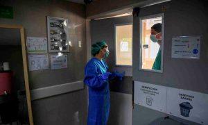 Enfermera es la novena victima por la COVID-19 en el estado Zulia