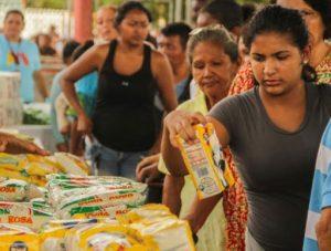 CODHEZ: En Maracaibo los alimentos son más 38% más costosos pese a la regulación