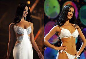 El zar de la belleza recordó a la inolvidable Mónica Spear, Miss Venezuela 2004