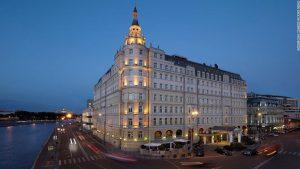 Hoteles de Moscú reabrirán sus puertas el próximo primero de agosto
