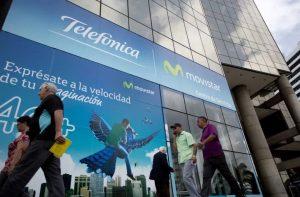 Movistar incrementa en un 226 % sus tarifas