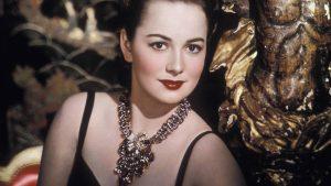 Falleció Olivia de Havilland, el último mito de la era dorada de Hollywood