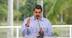 Maduro recurrirá el dictamen que le impide acceder al oro venezolano