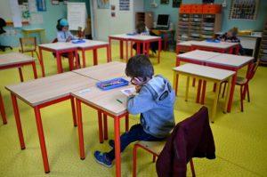 Unos 10 millones de niños en el mundo no regresarían a la escuela