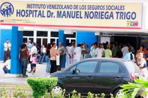 Habilitaron los hospitales «Noriega Trigo» y «Pedro García Clara» para atender pacientes COVID-19