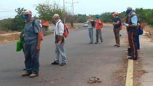 Pacientes renales de la Subregión Guajira denunciaron suspensión de la Ruta de la Salud