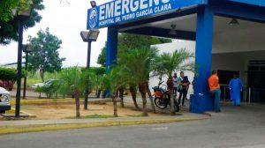 Instalaron sala de aislamiento para COVID-19 en el hospital Pedro García Clara