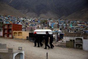 Perú supera 300.000 casos de coronavirus; pandemia se ralentiza pero continúan focos de contagios
