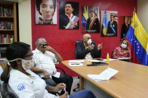Clínicas privadas de Lagunillas se unen a red de salud pública para combatir el COVID-19