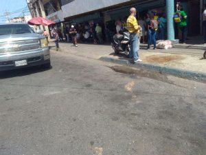 Ciudad Ojeda reportó gran afluencia en sus comercios este viernes