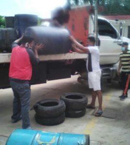 Hospitales de Jesús Enrique Lossada tienen garantizado el suministro de diésel