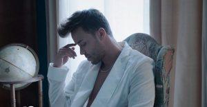 El cantante Prince Royce, confesó padecer coronavirus