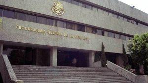 Procuraduría General de la República cumple 157 años