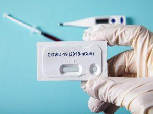 Continúan bajando los casos de COVID-19 en Venezuela, reportan 621 casos este viernes