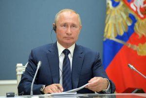 Putin podrá extender mandato hasta 2036 tras victoria apabullante en referendo