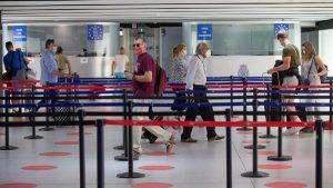 Sale de Venezuela a España el cuarto vuelo de repatriación con 376 pasajeros