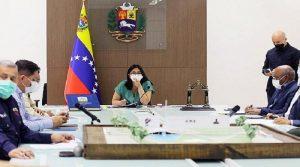 Venezuela alcanza las 57 muertes por COVID-19 en su semana más letal