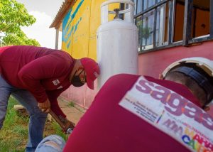 Suspenderán servicio de gas en tres parroquias de Maracaibo este sábado