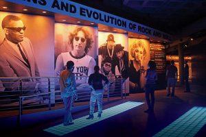 Salón de la Fama del Rock & Roll cancela su ceremonia por primera vez en su historia