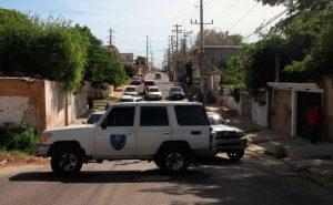 Cayó muerto extorsionador al enfrentarse a autoridades en Maracaibo