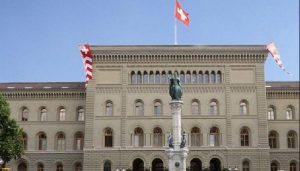 Suiza sanciona a 11 funcionarios del gobierno de Nicolás Maduro