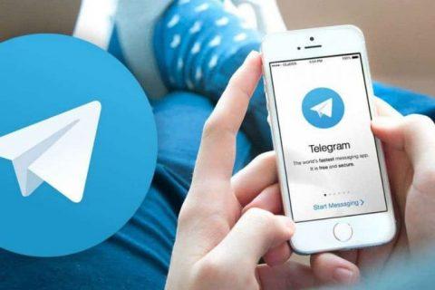 Telegram trae nuevas actualizaciones: videos de perfil y envió ilimitado de archivos hasta 2 GB