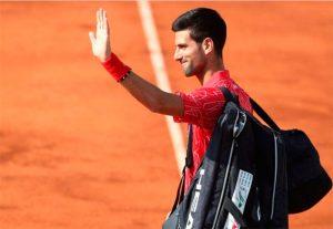 (#Tenis) Djokovic duda si estará en el US Open y dice ser víctima de una «caza de brujas»