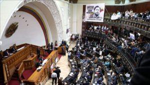 Aumento de casos de la COVID-19 en Venezuela será la orden del día en la Asamblea Nacional este martes 21 de julio.