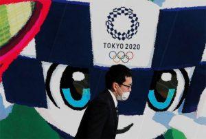 Los Juegos de Tokio corren peligro si el coronavirus muta y se fortalece