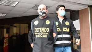Descuartizó a cuatro personas en Venezuela y fue capturado en Perú