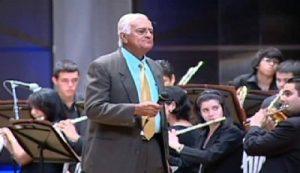 Fallecío el locutor y cantante de música bailable zuliano «Trino» Boscán