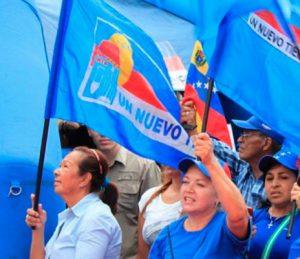 Partido Un Nuevo Tiempo rechaza medida del TSJ en contra de Voluntad Popular