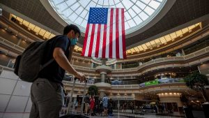 Estados Unidos suspende visas a estudiantes de modalidad virtual