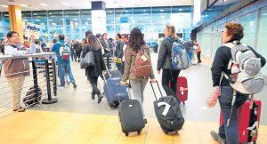 Perú reanudará los vuelos nacionales el 15 de julio