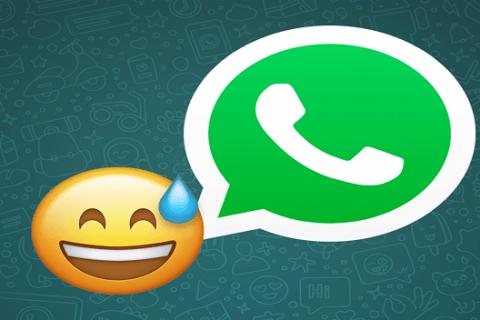 Stickers animados y QR, para agregar contactos de WhatsApp