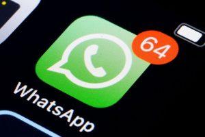 WhatsApp volvió a la normalidad tras caída mundial