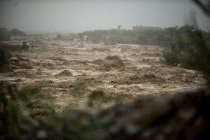Al menos cuatro desaparecidos y daños a infraestructura en México por Hanna