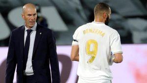 (#LaLiga) Real Madrid va por su noveno triunfo en fila