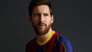 El jugador de fútbol Messi, supera al coronavirus en número de búsquedas de Google