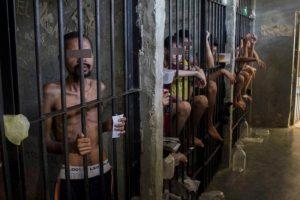 OVP informó que más de 120 presos están condiciones inhumanas en Amazonas
