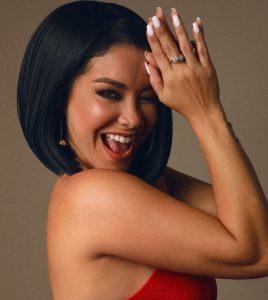 Carolina Sandoval, revela detalles de la «traición» que vivió en «Suelta la Sopa»