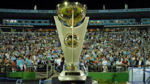 Colombia sera la sede del Sudamericano Sub-20 en el 2021